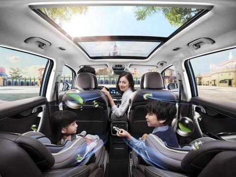 观察:汽车戴上N95级防滤可防病毒引争议,车企借疫情营销不可取