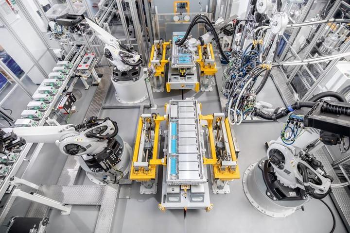电动汽车,前瞻技术,政策,电池,零部件企业转型,电动化转型