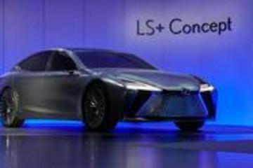 雷克萨斯跨向智能化,L3级自动驾驶辅助系统要上车了