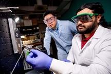 密歇根理工大學研發水下智能粘合劑 施加電流7秒就可消除粘性