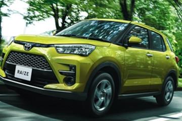 全球需求下降 丰田将关闭5座日本工厂