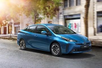 丰田新专利:自动驾驶工作车协助购物 自动帮顾客带商品回家