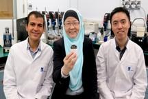 """新加坡NBL推出""""蛋糕""""半固態電解質 提升鋰硫電池安全性"""