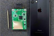 Cognitive Pilot研發牙簽尺寸雷達傳感器 可用于自動駕駛汽車