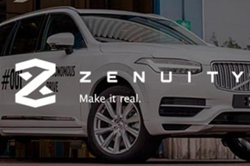 沃尔沃拆分Zenuity背后,或是吉利自动驾驶业务的关键