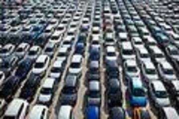 德国救市:每辆电动车补贴3.1万,燃油车2.3万