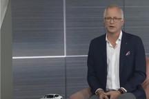 严博禹:保时捷2020年在华销量有望达去年水平