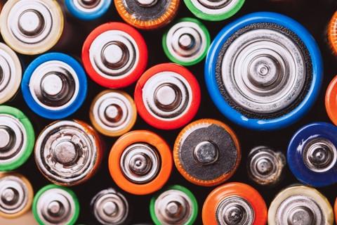 黑科技,前瞻技术,电池,电池回收,镍氢电池,汽车电池