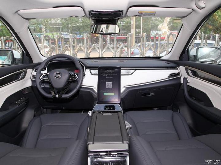 威马汽车 威马EX5 2020款 EX5-Z Fun动感版