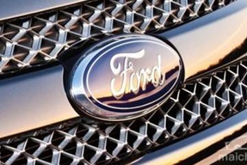 福特中国二季度销量同比、环比双增长