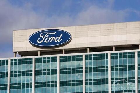 销量,福特,6月汽车销量