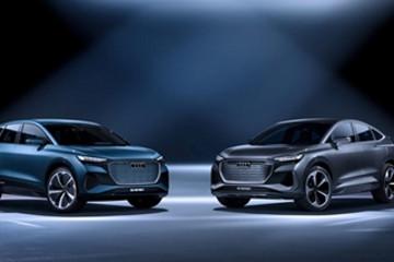 奥迪将重新评估产品阵容 加速汽车研发
