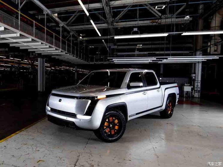 Lordstown Motors Endurance 2020款 基本型