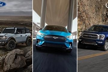 福特与Mobileye扩大合作 为下一代福特汽车提供高端驾驶辅助系统