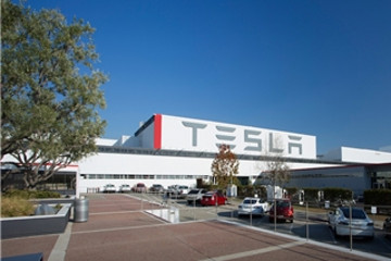 特斯拉新超级工厂选址得州