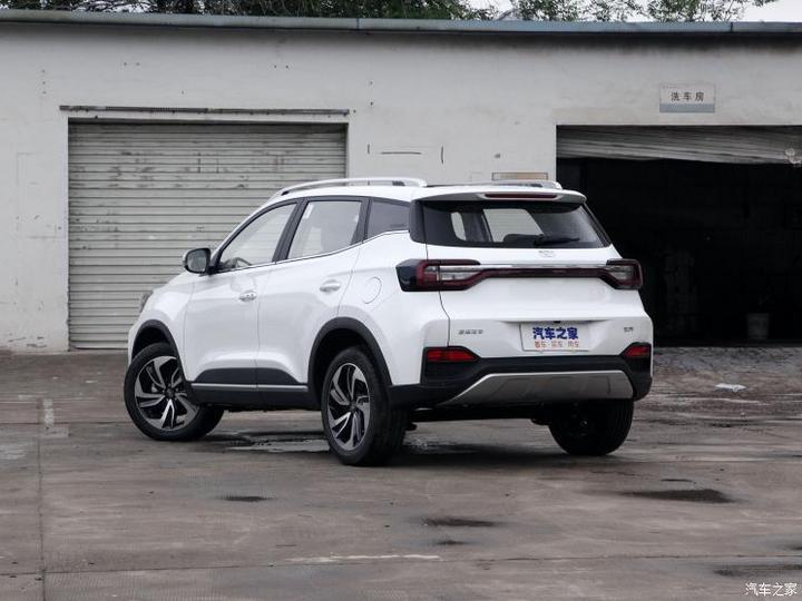 凯翼汽车 炫界 2020款 1.5L CVT耀