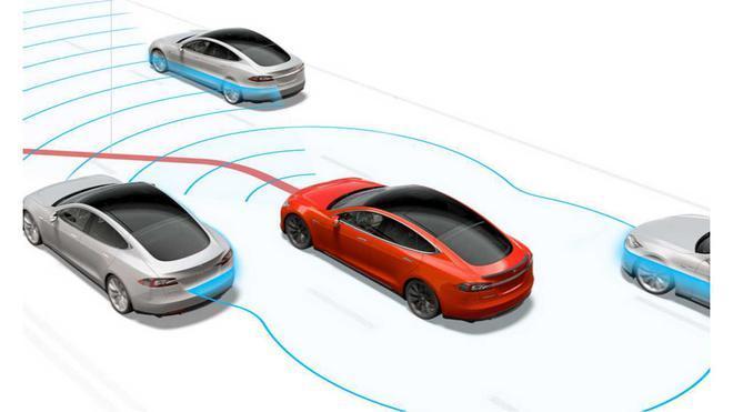 特斯拉2020年第二季度车辆安全报告出炉 安全性大幅增长