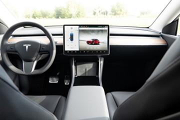 特斯拉推新功能 探测到无乘客时可自动关闭通风口以节省能源