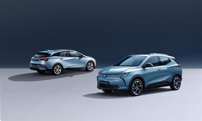 SUV,别克,新能源汽车
