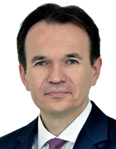 新任一汽-大众销售有限责任公司执行副总经理及大众品牌执行总监·麦德岳