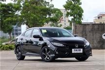 7款车型破万 本田7月在华销售13.7万辆