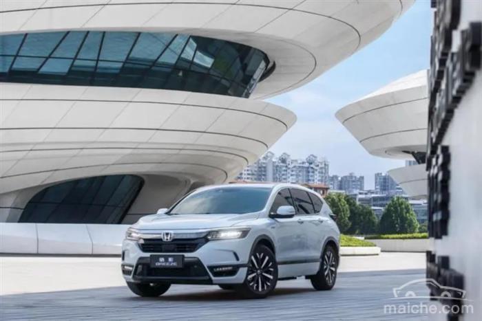 4款明星车型销量破万 广汽本田7月销量达7.17万辆