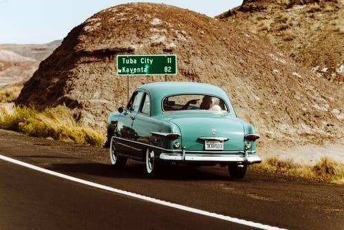 商务部发布汽车报废行业细则,或催生千亿市场