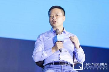 何小鹏:拥有全球视野并调整得够快 才能成为幸存者