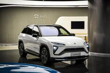 李斌:有信心下半年毛利率超过10%,第一辆不含电池车辆完成上牌流程验证