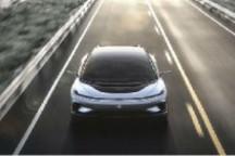 外媒:法拉第未来两辆FF91原型车被挂网拍卖