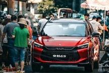 自主微降合资小增,东风汽车集团7月销量29.64万辆