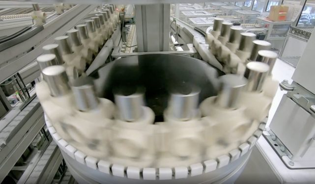 车圈|百万续航不是梦?特斯拉电池团队称即将突破电池能量密度技术障碍