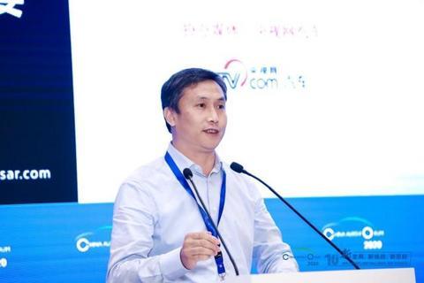 东软睿驰曹斌:产业进入技术体系动荡期 未来或靠软件构建品牌