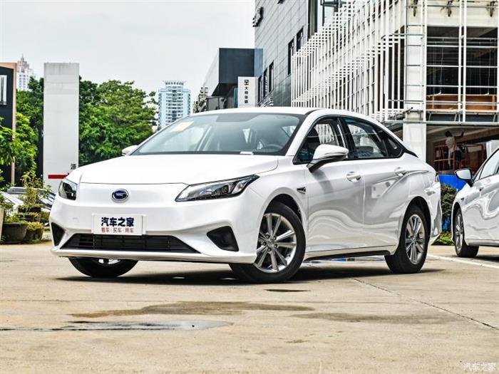 新车,广汽新能源,新能源汽车