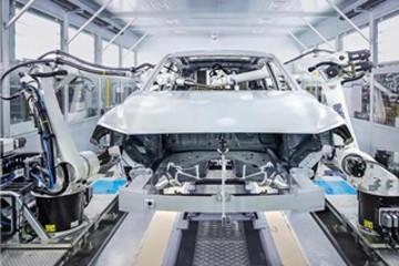 吉利将于2021年推电动车架构及首款产品