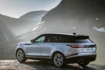 """捷豹路虎计划启动""""宙斯""""计划,或2030年量产氢燃料SUV"""