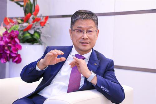 广汽集团:王秋景职务没有变化 处于休假中