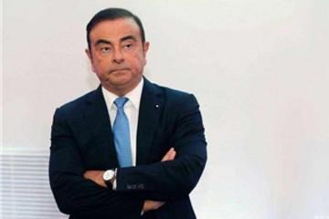 """11.5亿日元!戈恩""""贪污""""数额有定论了"""
