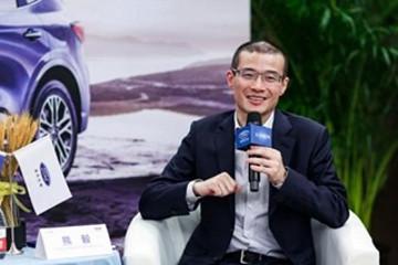 福特中国再调整 顾嘉颖接任熊毅