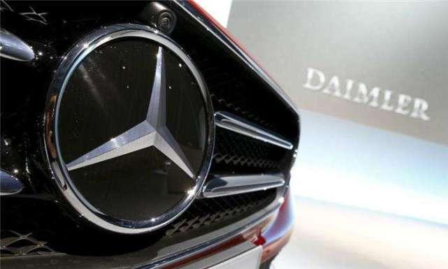 戴姆勒发行绿色债券用于开发纯电动车 竞标规模达330亿欧元