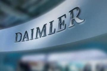 戴勒姆停止本土扩张 转投快速增长的中国市场