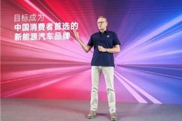 大众中国CEO谈特斯拉:新能源不靠补贴也能成功