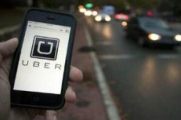 Uber:到2040年全球叫车平台将全部采用电动汽车