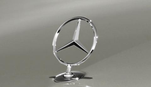 新车,奔驰电动车,奔驰电动化,奔驰电动产品规划