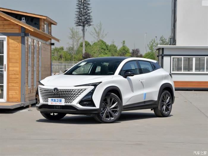 长安汽车,蔚来,长安蔚来,长安新能源