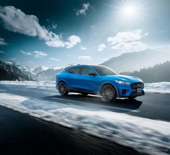福特全新品牌形象将于北京车展揭晓 更对中国味