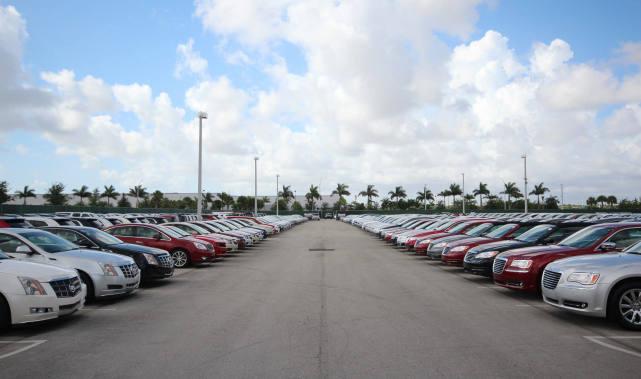 车圈|穆迪:全球汽车销量要到2025年左右才能恢复到疫情前的水平