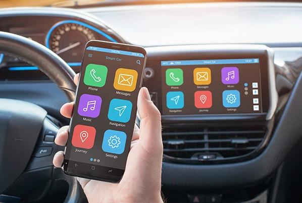 科技公司和車企、供應商陷入專利費之爭