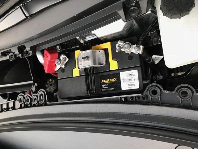 车圈|特斯拉将通过软件升级来修复12v电池 获得状态提醒功能