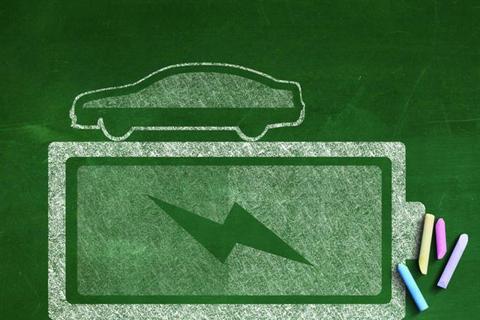 政策,新能源汽车,汽车销量,电动汽车